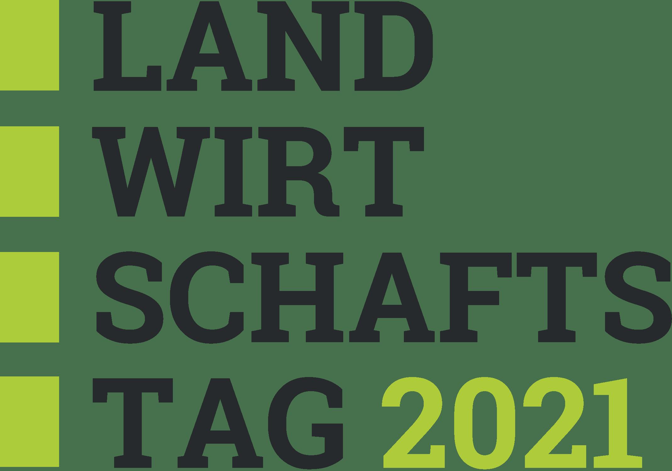 Landwirtschaftstag 2021
